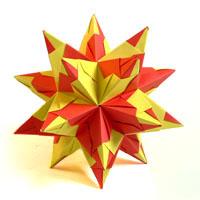 modulares origami. Black Bedroom Furniture Sets. Home Design Ideas