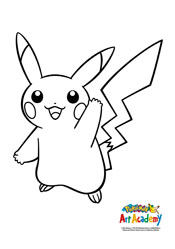 Malvorlagen pokemon on pokemon coloring pages
