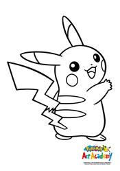 Malvorlagen Pokemon