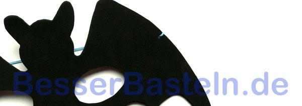 fledermaus maske zum ausmalen  malvorlagen