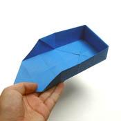 Einfache Schachtel