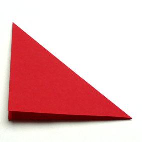 origami tiere falten schmetterling. Black Bedroom Furniture Sets. Home Design Ideas