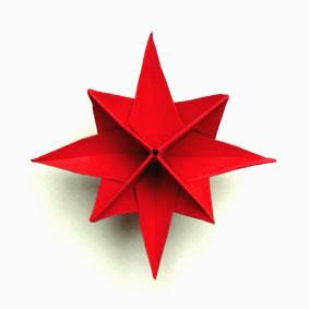 origami pflanzen falten tulpe. Black Bedroom Furniture Sets. Home Design Ideas