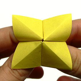 Origami Spiel