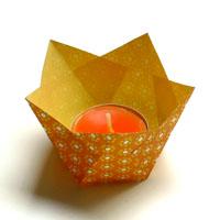 Teelichthalter Basteln kostenlose bastelanleitungen zum basteln im herbst und zu