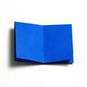 Origami Gegenstande Falten Boot Fur Kinder