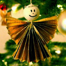 Kostenlose Bastelanleitungen Zum Basteln Im Winter Und Zu Weihnachten